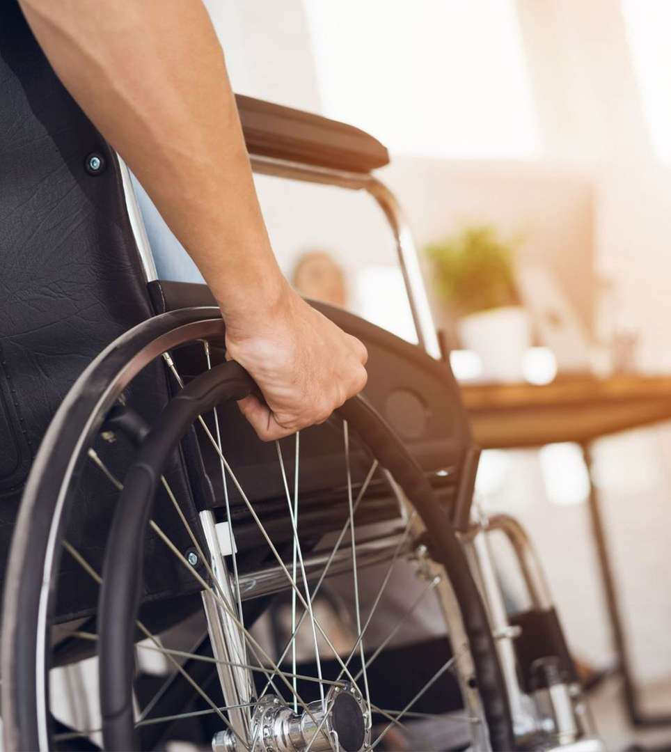 ACCESSIBILITY IS IMPORTANT TO THE CREEKSIDE INN
