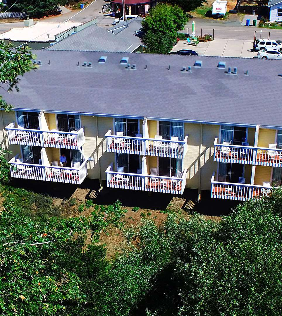 TAKE A LOOK AT OUR GALLERY FROM THE CREEKSIDE INN
